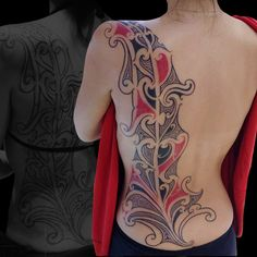 Maori tamoko freehand Side Tattoos, Tribal Tattoos, Cool Tattoos, Maori Tattoos, Tatoos, Maori Designs, Tattoo Designs, Tattoo Ideas, Tui Bird