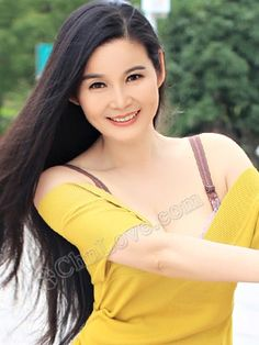 Chinese Women,Yun from Wuhan / Hubei