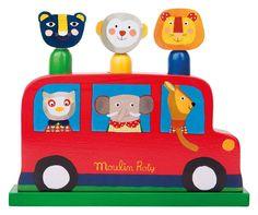 Autobuzul Veseliei
