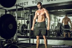 5 fat torching metabolic conditioning workouts deadlift