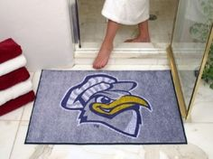 Tennessee UT Chattanooga Mocs All-Star Welcome/Bath Mat Rug 34X45