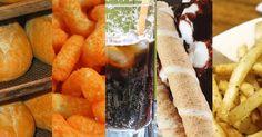 Saúde Um Desafio: Os 10 piores alimentos para os diabéticos