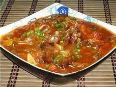 鮮茄燴牛肉