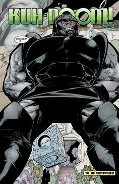 New Gods Darkseid, God of Evil