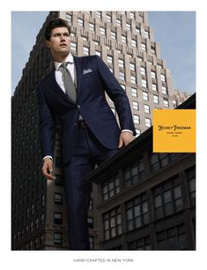 Jan Trojan stars in Hickey Freeman's Spring Summer 2016 campaign photographed by Christopher Griffith & styled by Christopher Campbell (Atelier Management) Band Photography, Summer Photography, Beauty Photography, Creative Photography, Fashion Photography, Headshot Photography, Inspiring Photography, Photography Tutorials, Digital Photography