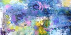 Letting Go While Reaching by Chris Foster Encaustic x over image for magnified view Contemporary Artists, The Fosters, Letting Go, Art Gallery, Let It Be, Canvas, Creative, Painting, Inspiration