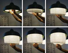 kimu design studio: new old light
