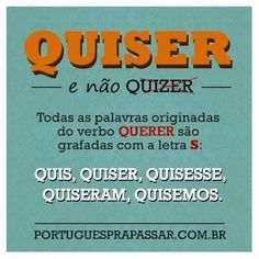 Build Your Brazilian Portuguese Vocabulary Portuguese Grammar, Portuguese Lessons, Portuguese Language, Learn Brazilian Portuguese, Portugal, Grammar Tips, Learn A New Language, Messages, Teaching