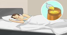 This Is Why You Always Wake Up In The MIDDLE Of The Night (And How To Make It STOP!) - http://www.healthiestalternative.com/always-wake-middle-night-make-stop/