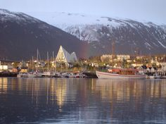 >Tromsø, Norway