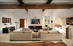 Elegant and Stylish Home in the Baleares | HomeDSGN