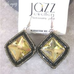 For You Earring - Jazz