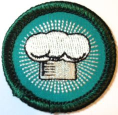 Become a Chef, Pines of Carolina (have it) Girl Scout Badges, Girl Scouts, Girl Scout Council, Becoming A Chef, How To Become, Girl Guides, Brownie Girl Scouts
