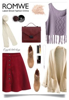 """""""Enjoy the little things"""" by angiegdurant on Polyvore featuring Monki, H&M, Loeffler Randall and Ann Demeulemeester"""