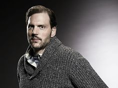 Silas Weir Mitchell as Monroe, from Grimm