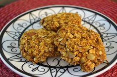 healthy-pumpkin-cookies