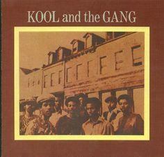 Kool and the Gang - Kool and the Gang