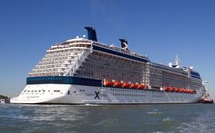 Best Caribbean Cruises: Celebrity Silhouette does regular sailings out of Fort Lauderdale to the Eastern and Western Caribbean all winter, so there is plenty of opportunity to score a spot on this luxury cruise.