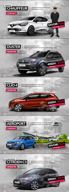 automotive web design - #wordpressrentacar #wordpressthemescar #automotivewebdesign