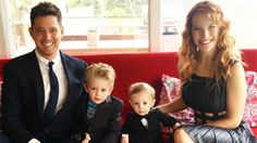 Michael Bublé's Wife Confirms 'The Worst Is Over' In 3-Year-Old Son's Cancer Battle https://tmbw.news/michael-bubles-wife-confirms-the-worst-is-over-in-3-year-old-sons-cancer-battle  Luisana Lopilato opened up about the harrowing struggle with cancer her sweet 3-year-old son, Noah Bublé, had to endure. After so much pain, Noah's thankfully recovering with flying colors!Michael Bublé's wife, Argentinian actressLuisana Lopilato, spoke out for the first time since their toddler, Noah Bublé…