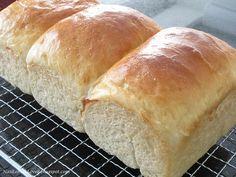 Home Made White Bread