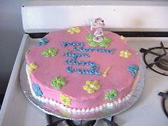 kendagarden Graduation Cake