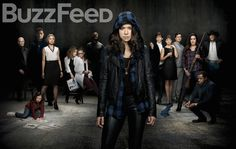 """This Exclusive """"Orphan Black"""" Poster Is Full Of Season 2 Clues"""