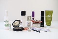 Empties - Products I've Used Up   004