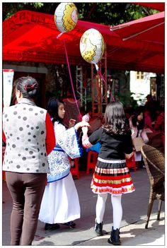 balloon user