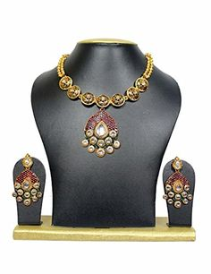 457104607febc 48 Best Bollywood Necklace Set@Deepika Padukone images in 2016 ...