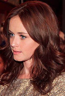 Alexis Bledel – Wikipedia