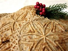 Growing up with an Italian grandmother, holidays always meant pizzelles would be included on a big cookie tray. Those Italian waffle-like cookies were flavored with anise, vanilla or sometimes coco…