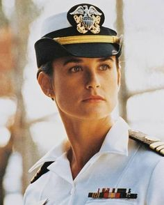 Demi Moore 'A Few Good Men' Signed Photo Certified Authentic GA COA : Female : Movies and Television Demi Moore, Alyson Hannigan, Matthew Mcconaughey, Jack Nicholson, Tom Cruise, Freddy Moore, Hollywood Actresses, Actors & Actresses, Rumer Willis