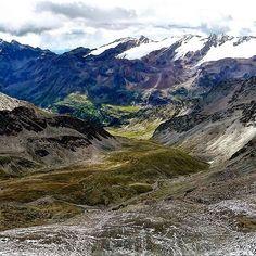 ⛰💪#panoramicalps #schöntaufspitze #madritschjoch #martelltal #zufallhütte #snowypeaks #3000metres #sudtirol_lovers