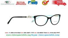 Tiffany TF2144HB 8055 Glasses Tiffany Eyeglasses, Coupon Codes, Youtube, Youtubers, Youtube Movies