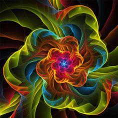 fractal art