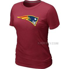 http://www.xjersey.com/new-england-patriots-neon-logo-charcoal-red-womens-tshirt.html NEW ENGLAND PATRIOTS NEON LOGO CHARCOAL RED WOMEN'S T-SHIRT Only 24.60€ , Free Shipping!