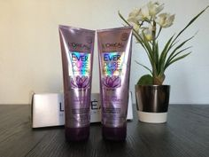 Christian The Makeup Artist » L'Oreal EverPure Volume