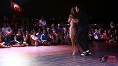 Mariano 'Chicho' Frumboli -- Juana Sepulveda, 6, 10th Istanbul Tango Fes...
