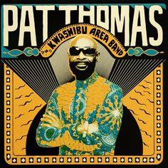 4e44590db2b Pat Thomas   Kwashibu Area Band   Pat Thomas   Kwashibu Area Band (with  bonus CD) (LP