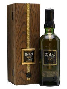Ardbeg 1974 Provenance - USA Bottling Scotch Whisky : The Whisky Exchange