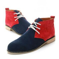 Genuine-Leather Casual Shoes from #YesStyle <3 MR.ZERO YesStyle.com