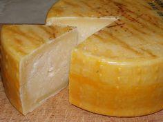 Sajtok a konyhámból: Ementáli sajt készítése