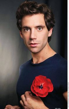 ugh, he's my favorite. so favorite. haha.
