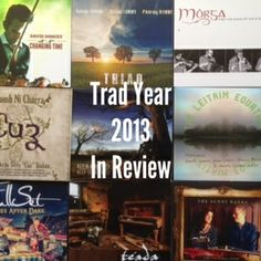 The Tradconnect Music Review of 2013 - TradConnect