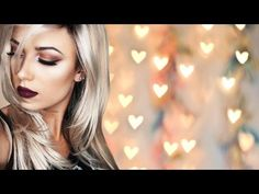 Gold Smoky Eye Tutorial | Eye Makeup Tutorial | Teni Panosian - YouTube