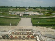 Saint Dnyaneshwar garden is a #HugePark in Paithan, is just 144 km from #Shirdi.