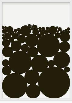 "julienfoulatier: ""Winter logs"" - Illustration by Christopher Gray. www.christophergray.eu"