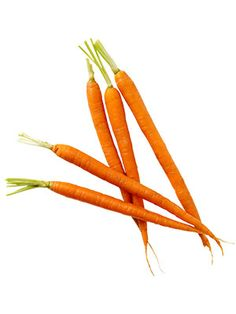 Carrots  Averaging at 96¢ per pound, unpeeled carrots are high in fiber, and cooking them helps your body absorb their beta-carotene. But ...