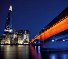 New London Bridge by steviepics on 500px